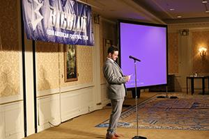 2014年度納会兼2015シーズンキックオフパーティーを開催